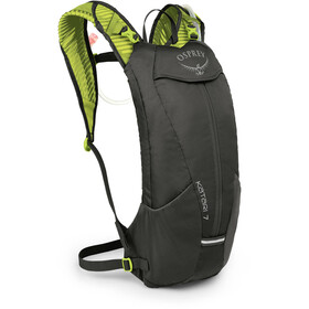 Osprey Katari 7 Hydration Backpack, lime stone